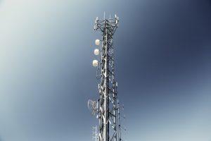 estructuras para antenas
