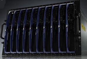 Dell servidores