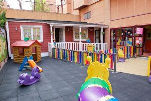 centro infantil – viajes fin de curso