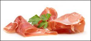 cortador de jamón