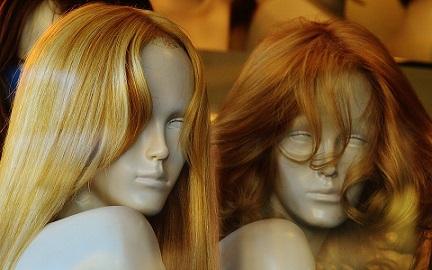 precio pelucas naturales