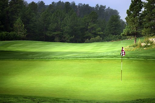 Spanish best golf courses
