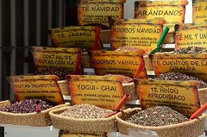 la mejor tienda herbolario en Vallecas
