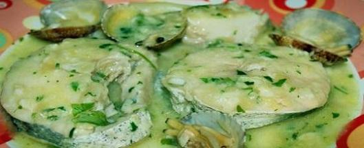 comida tipica de los vascos