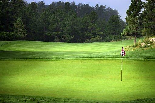 Spanish best golf courses