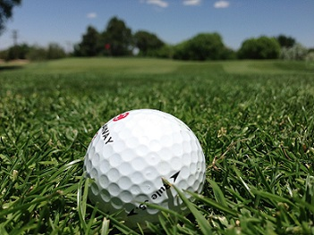 Murcia golf courses holidays